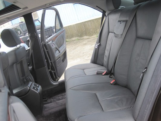 中古車 Benz E-Class E280 圖片