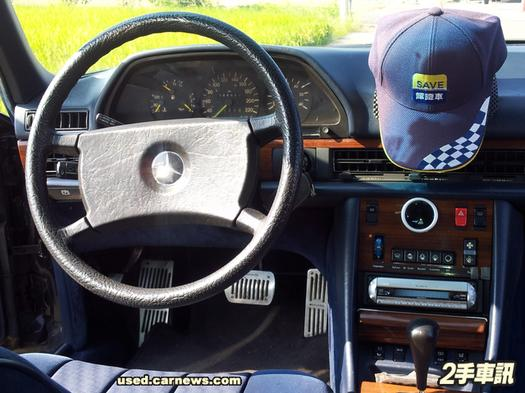中古車 Benz S-Class 300 SD 圖片