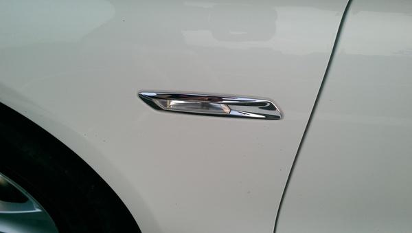 中古車 BMW 5 Series 528 圖片