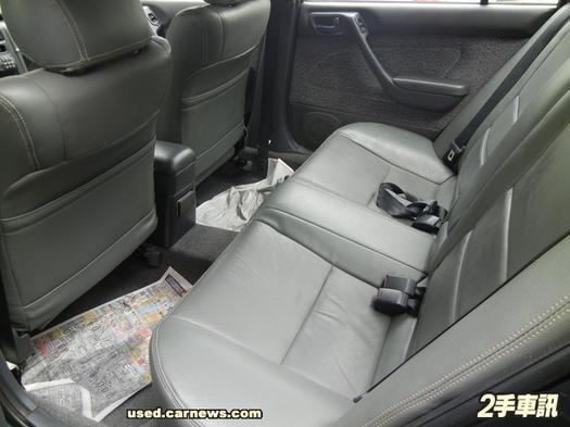 中古車 TOYOTA Exsior 2.0 圖片