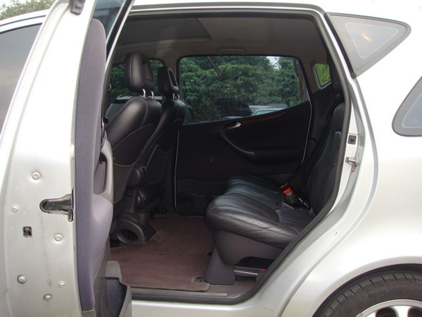 中古車 Benz A-Class A190 圖片