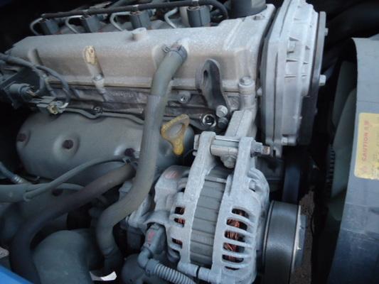 中古車 HYUNDAI Porter 2.5 圖片