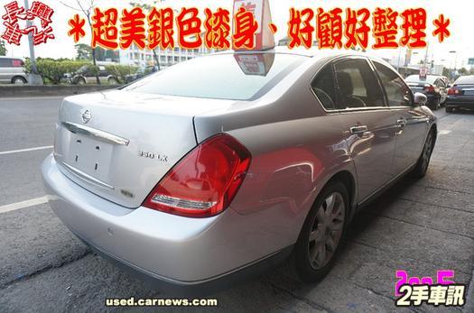 中古車 NISSAN Teana 3.5 圖片