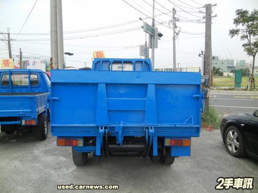 中古車 MITSUBISHI Canter 2.9 圖片