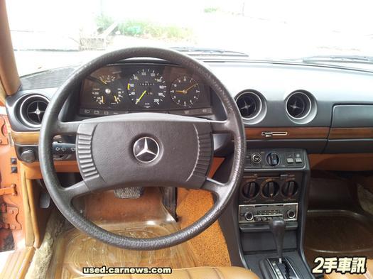 中古車 Benz E-Class 240 D 圖片