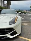 總代理 2014 Ferrari F12 挺舉系統 碳纖維內飾 雙色內裝