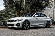 2019 BMW 330i M Sport 5AS 頂配#7621