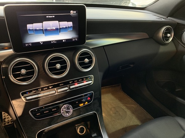 中古車 Benz C-Class C400 圖片