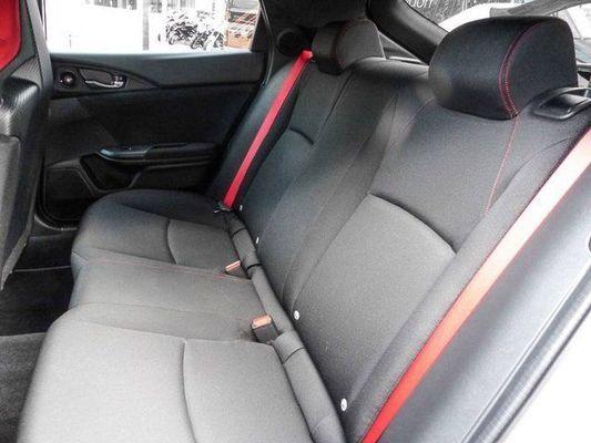 中古車 HONDA Civic 2.0 圖片