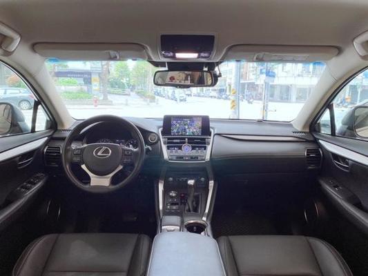 中古車 LEXUS NX Series NX200 圖片