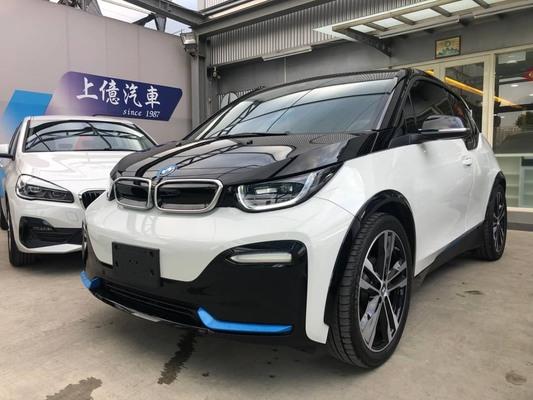 中古車 BMW i Series i3 圖片