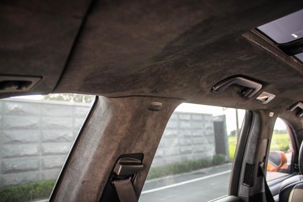 中古車 PORSCHE Cayenne 4.8 圖片