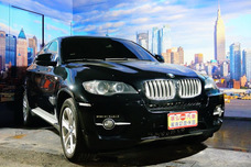 BMW 寶馬 X6 X6 xDrive
