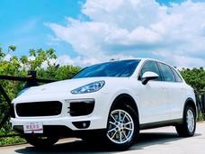 2015 Cayenne 總代理 全景天窗 原鈑件 僅跑6萬 賽車座椅 新東汽車