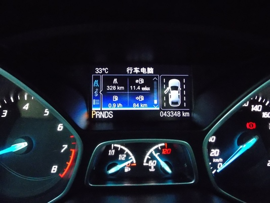 中古車 FORD Kuga 2.0 圖片
