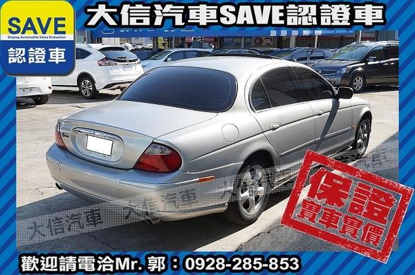 中古車 JAGUAR S-Type 3.0 圖片