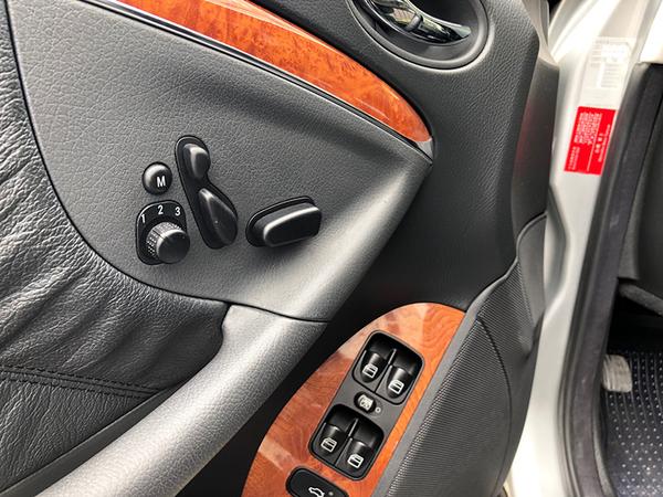 中古車 Benz CLK-Class CLK200 K 圖片