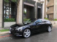 Mercedes-Benz CLS550 Shooting Brake 4.7L