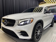 BENZ GLC300 Coupe 4Matic AMG 彩成國際#04458