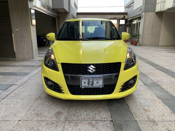 中古車 SUZUKI Swift 1.6 圖片