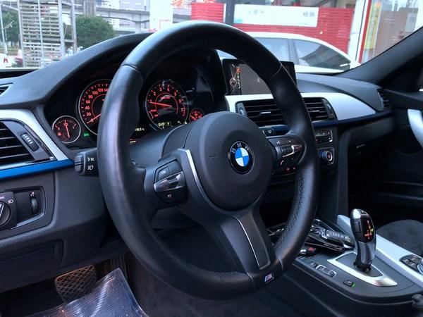 中古車 BMW 3 Series Touring 328 圖片