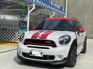 2015 Mini Countaryman JCW 新車近210萬