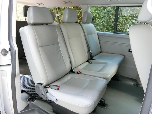 中古車 VW T5 2.0 圖片