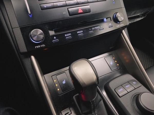 中古車 LEXUS IS Series IS300h 油電 圖片