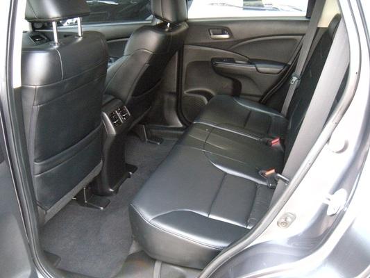 中古車 HONDA CRV 2.0 圖片