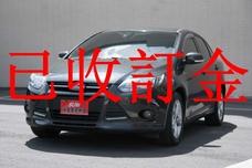 君豪汽⾞~2013年式 時尚經典版 僅跑4萬多公⾥ 一手女用車 全原廠保養