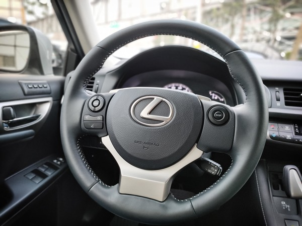 中古車 LEXUS CT Hybrid CT200h 圖片