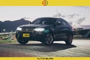 銓富-BMW X4 xDrive30d渦輪增壓直列6缸 DOHC雙凸輪軸24氣門