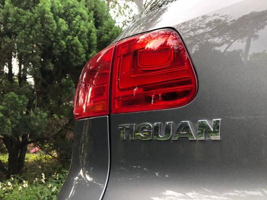 中古車 VW Tiguan 2.0 圖片