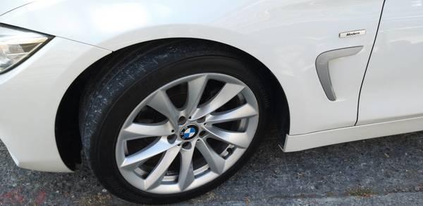 中古車 BMW 4 Series Gran Coupe 420i 圖片