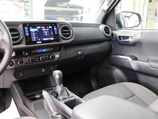 中古車 TOYOTA Tacoma 3.5 圖片
