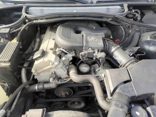 中古車 BMW 3 Series 318 圖片