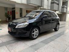 大億汽車-2012年式FABIA.最划算,最超值 最安全最適合新手上路的歐洲小車
