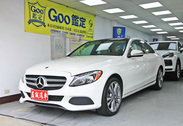 M.Benz C300 4MATIC W205 突破只是日常 2017年 益誠