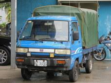 古馳上實價全額刷卡1995年9月出廠中華三菱威利1.1日本引擎 篷架僅跑4.5萬