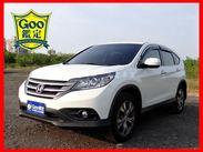 台南 [東達汽車] 2014年 HONDA CRV 2.4L