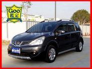 台南 [東達汽車] 2015年 NISSAN LIVINA 1.6L