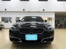 2016 BMW 320GT sportLine 全景天窗 可調尾翼 184hp