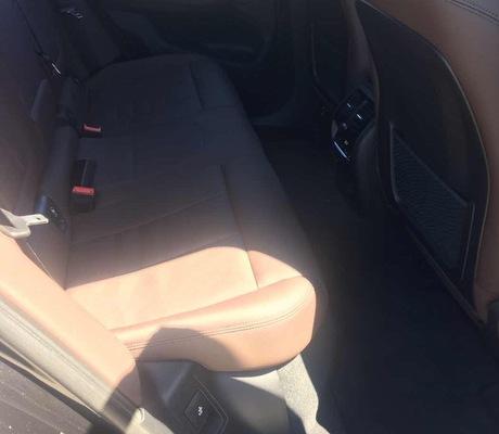 中古車 BMW X4 Series X4 xDrive35i 圖片