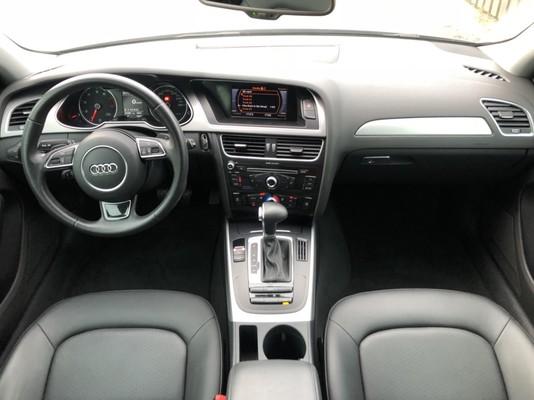 中古車 AUDI A4 Avant 1.8 圖片