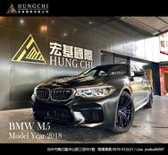 BMW 寶馬 M5 Sedan