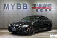 BMW 2014式 435i 雙門跑車 運動版 德國萊因認證 盛喬國際