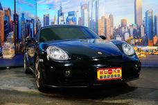 Porsche 保時捷 Cayman 2.7