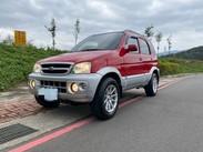TERIOS休旅車4WD ★日本原裝進口 ★小悍馬