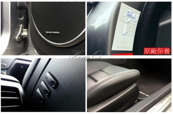 中古車 Benz C-Class C63 AMG 圖片