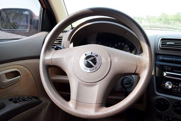 中古車 KIA Euro Star 1.1 圖片